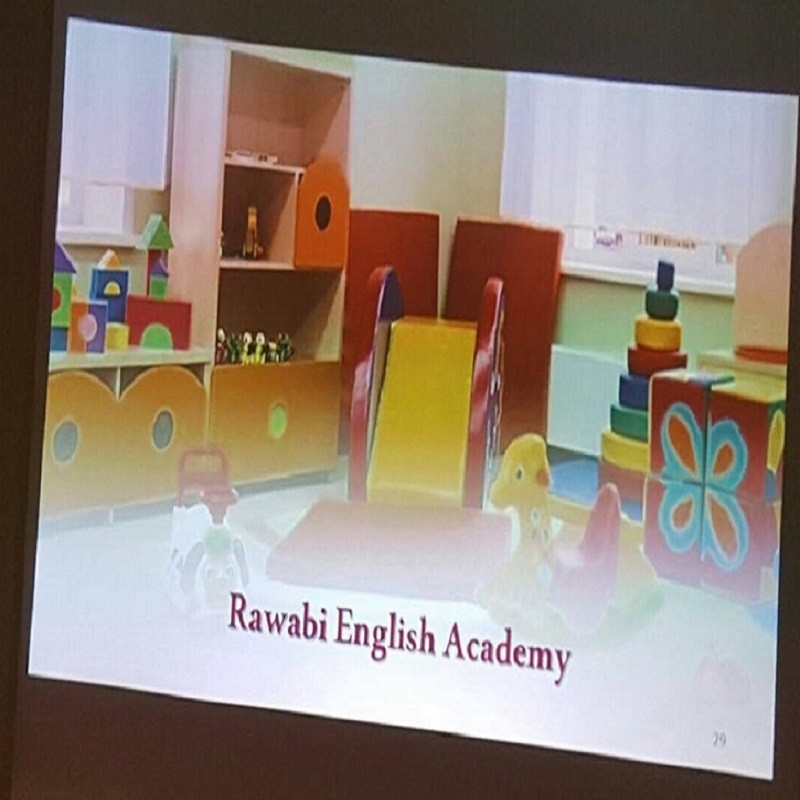 REA's very own librarian, Ms. Shorouq Altamimi, recently represented Palestine at the 'School Librarians Tour Program 2016'. The programme was founded and funded by the Goethe-Institute (Germany's international cultural institute). Each year the tour enables 12 school librarians from the MENA region to come together and meet, build a network, and learn about German school libraries and education systems. We're so proud that Ms. Shorouq was selected to represent not only REA, but also Palestine. She's returned full of ideas focused around encouraging reading and making the library a place where children learn effectively and enjoy spending time.