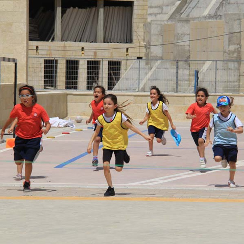A day filled with sports activities in which the Four Houses competed against one another.